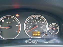 Vauxhall vetra 2006 exclusive cdti 150