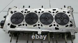 Vauxhaull Vectra Insignia Astra Zafira M75 1.9 CDTi Diesel Cylinder Head Z19DTL