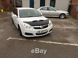 Vectra 1.9 CDTI Exclusiv Modified, REDUCED £1000 BARGAIN NO OFFERS! Not focus