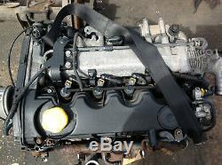 Vectra / Astra / Signum / Zafira 1.9cdti 120bhp Engine Z19dt