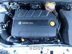 Vectra/Astra/Zafira 1.9 Z19DTH(150BHP) CDTI Diesel COMPLETE Engine & Turbo 73K