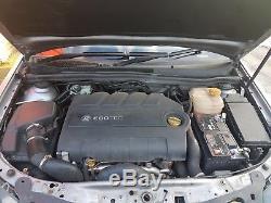 Vectra/Astra/Zafira 1.9 Z19DTH(150BHP) CDTI Diesel COMPLETE Engine & Turbo 74k