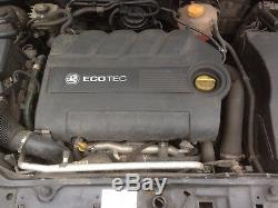 Vectra/Astra/Zafira/Saab 1.9 16v Z19DTH(150BHP) Diesel COMPLETE Engine