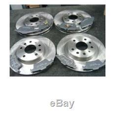 Vectra C 1.9cdti Brake Discs Brake Pads Front&rear