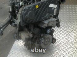 Vectra C / Astra H / Zafira B 1.9cdti Complete Engine Z19dth 150hp