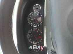 Vectra Elite 3.0ltr V6 cdti estate auto