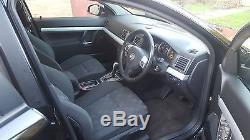 Vectra SRI 3.0L CDTI AUTO